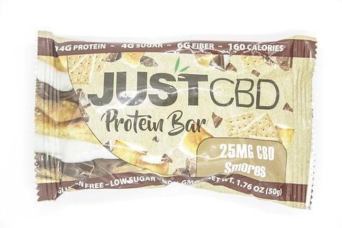 JustCBD Protein Bar