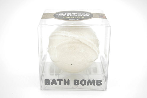 JustCBD Bath Bomb Fresh Air