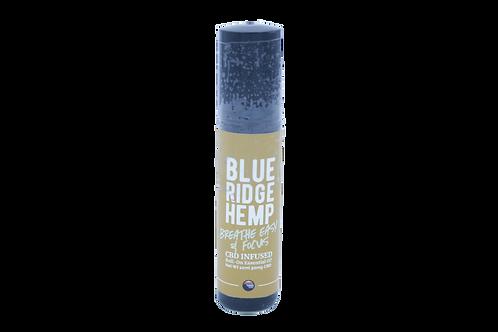 Blue Ridge Hemp Breath Easy & Concentrate Roll-On