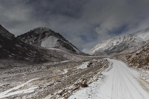 Road to Shangri-La PG0320002