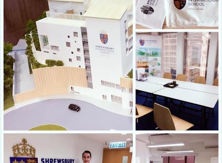 Principal  Meeting: Shrewsbury International School