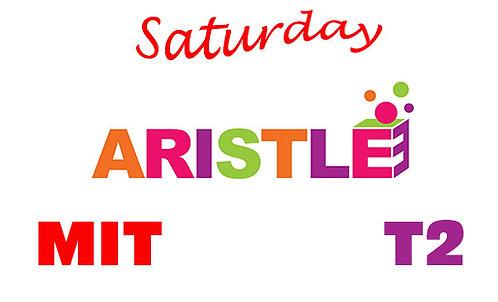 MIT Level T2, Saturday, 11:00am-12:00noon (MT2-11)