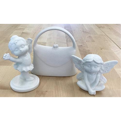 Girly Themed Ceramic
