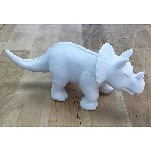 Triceratops Ceramic