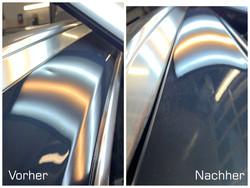 Dellenentfernung Dachholm Volvo XC90