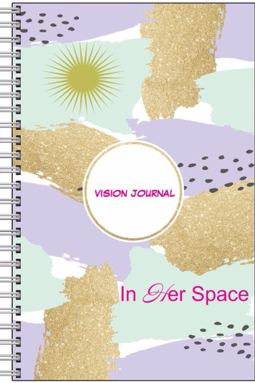 Vision Journal only