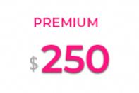 Spotlight- Premium Package