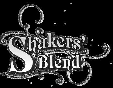 Shaker's Blend b&w.png