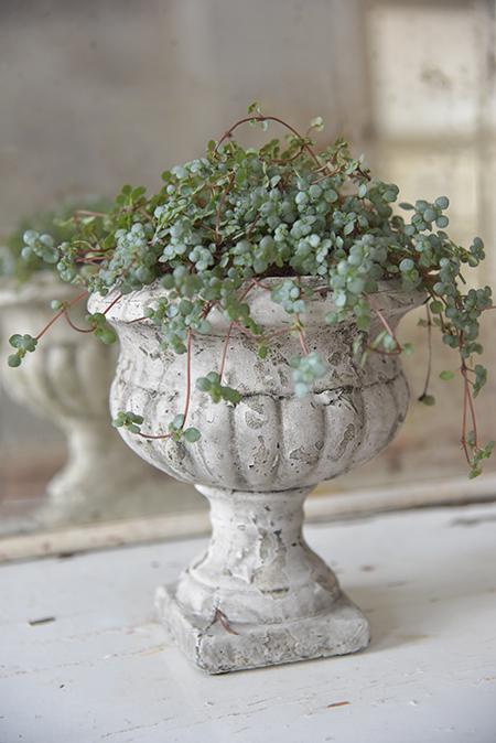 Skjulere og vaser