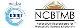 Member ABMP and NCBTMB