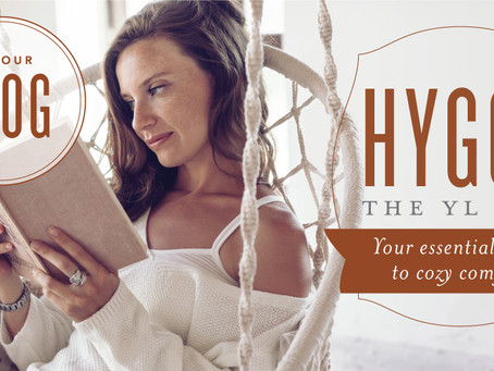 Hygge The Young Living Way