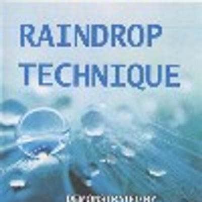 Raindrop I&II Sunday & Monday 4/7-8