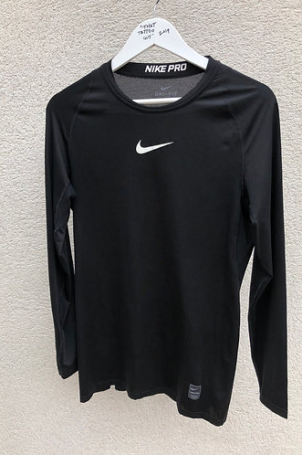 Long Sleeve Nike Pro Compression Top