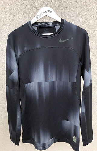 Long Sleeve Nike Pro Training Top