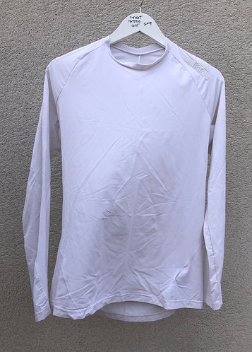 Adidas Long Sleeve Compression Top