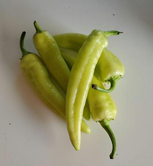 Goddess Pepper, each