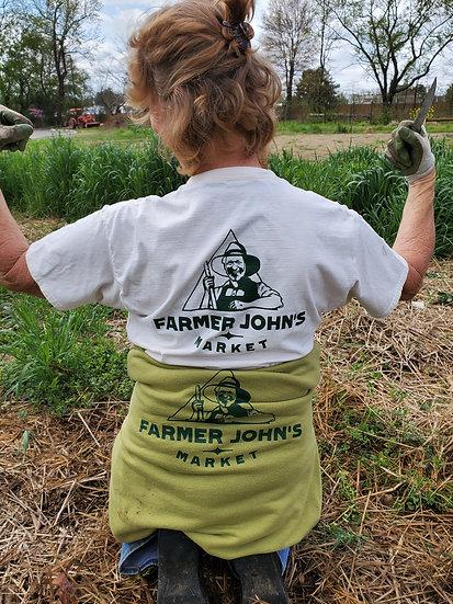 Farmer John's Logo T-Shirt