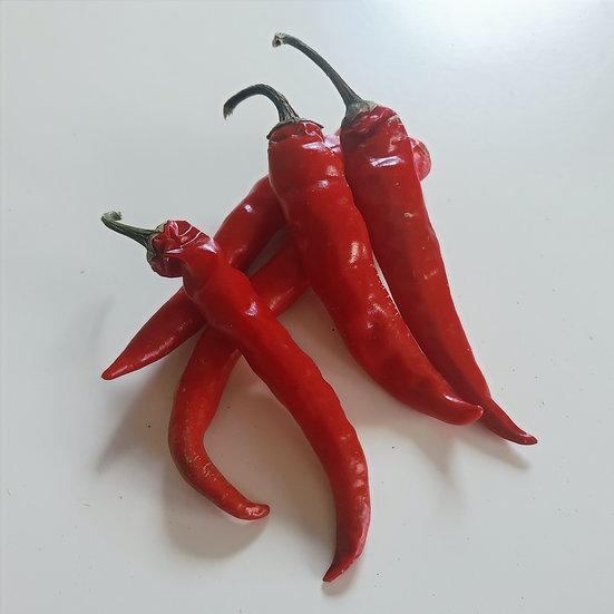 Cayenetta Hot Pepper, each