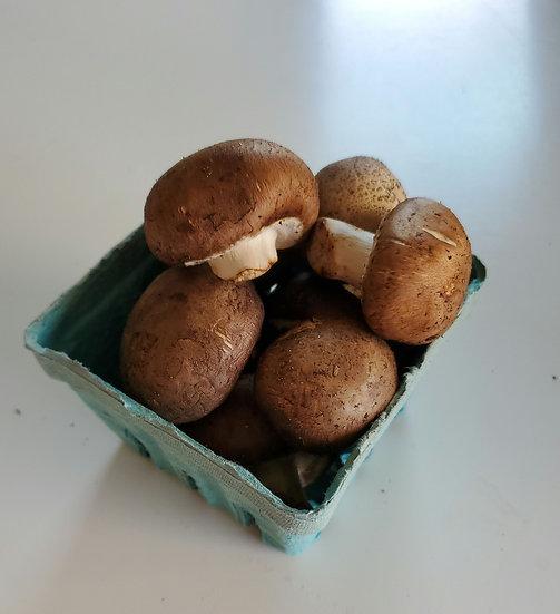 Mushrooms, Crimini