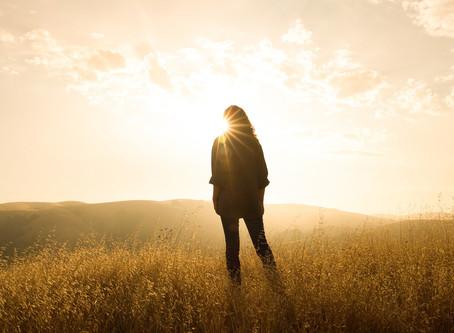 Travel To Broaden Your Sense Of Self