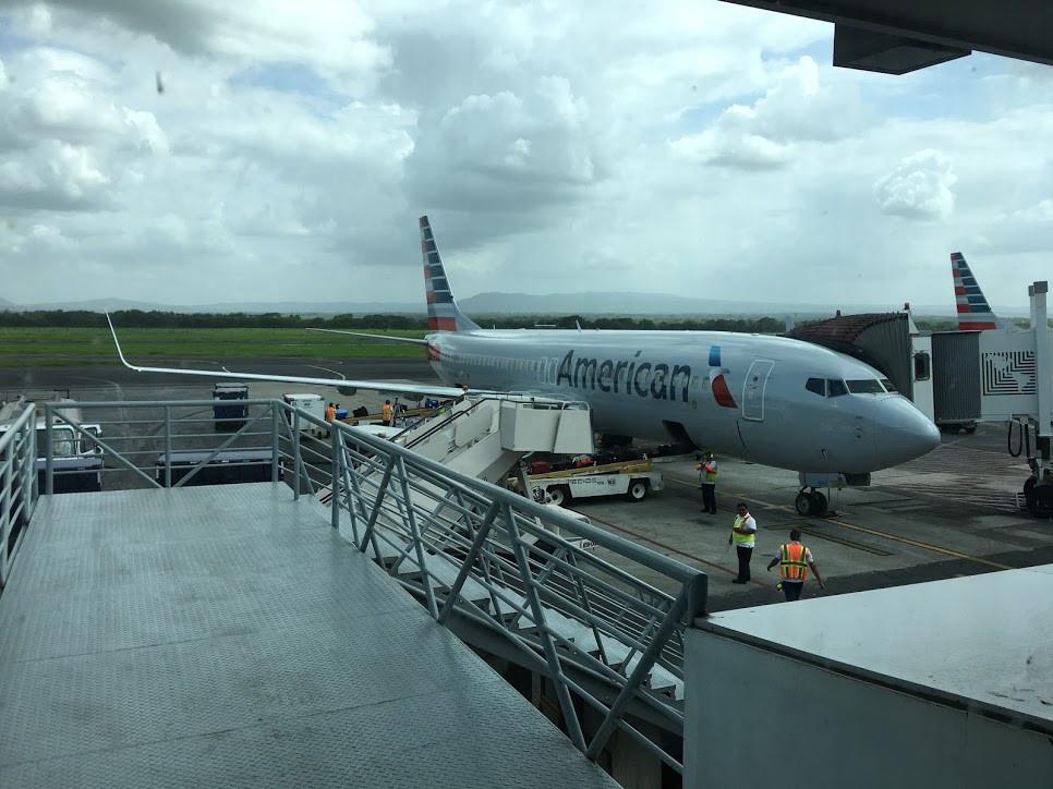 Nicaragua bound!