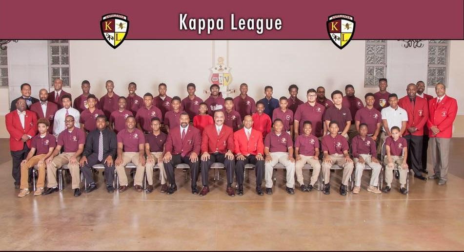 kappa league