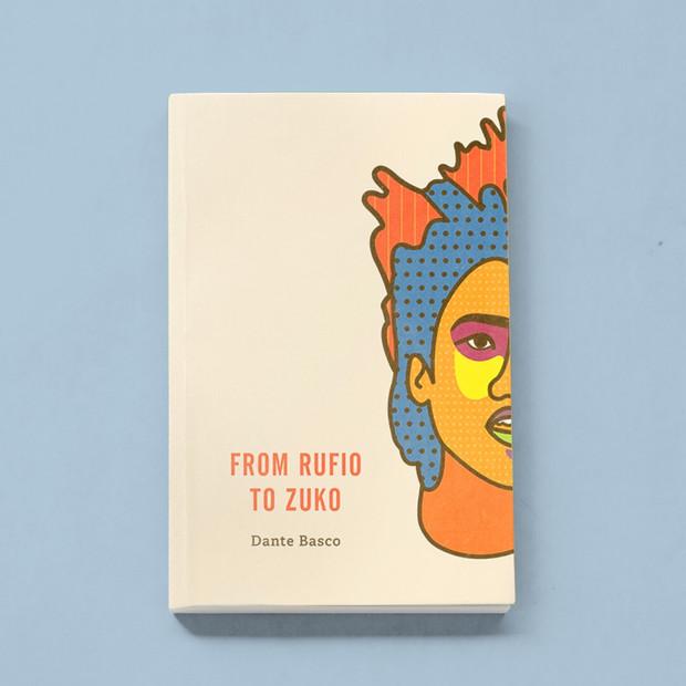 From Rufio to Zuko Cover—Lost Boys Edition