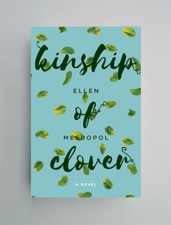 Kinship of Clover Cover