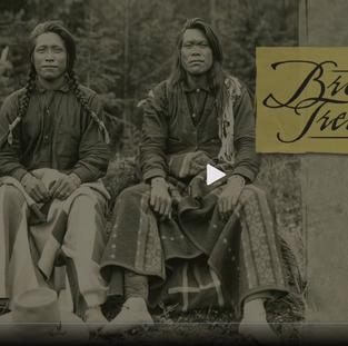 Broken Treaties, An Oregon Experience