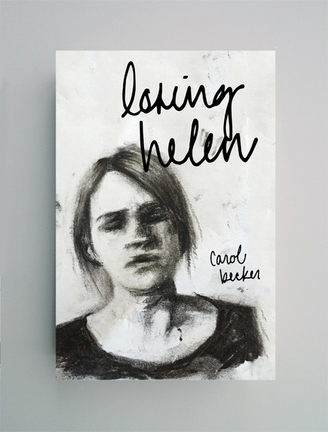 Losing Helen Cover