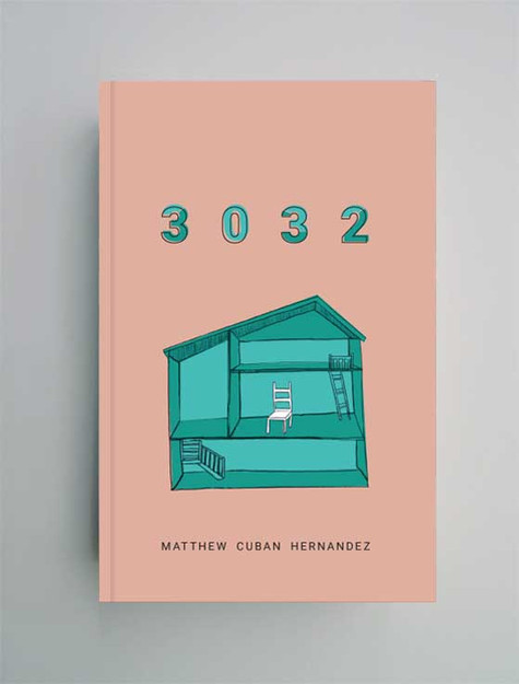 3032 Cover