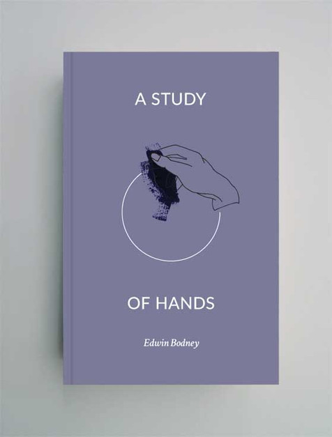 A Study of Hands Cover