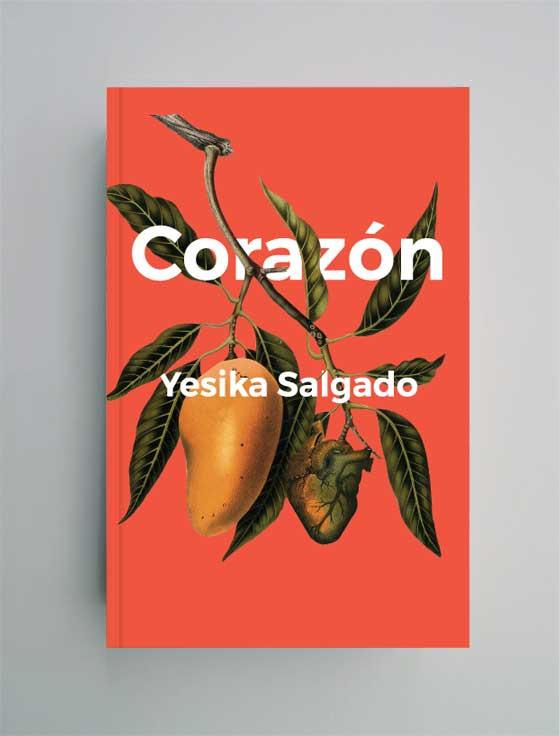 Corazón Cover
