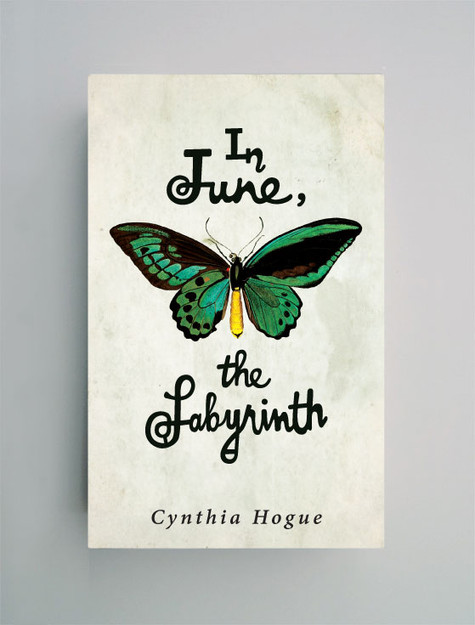 In June, the Labyrinth Cover