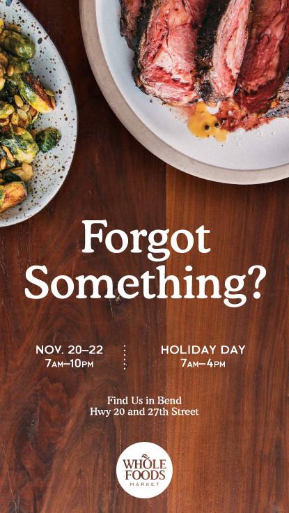 Holiday Digital Poster