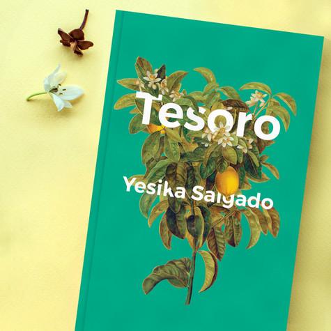 Tesoro Cover