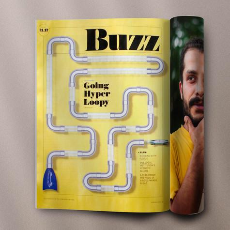 Buzz Opener