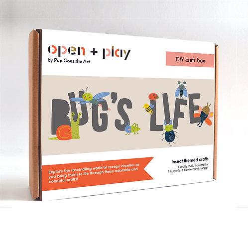 Bug's Life | Craft Box