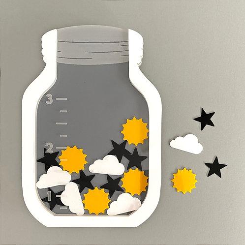 Reward Jar | Sky