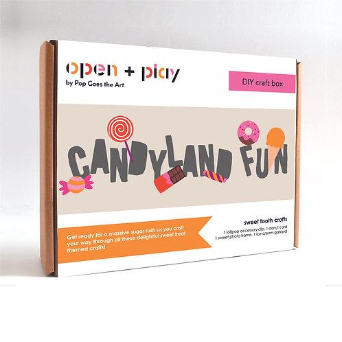 Candyland Fun | Craft Box