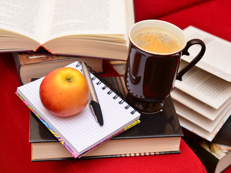 Study Snack Ideas