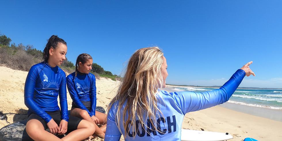 Girls Surf Program - Term I