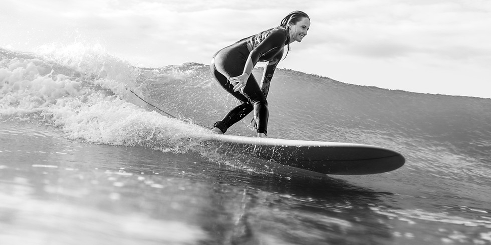 Intermediate Surf Program / SOLD OUT