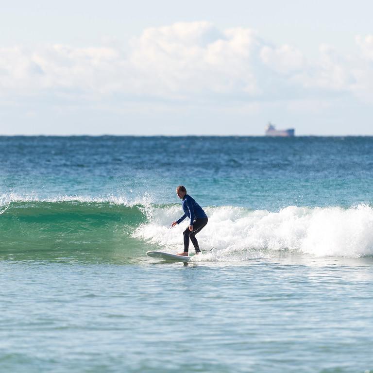 Progression Surf Program - Thursdays