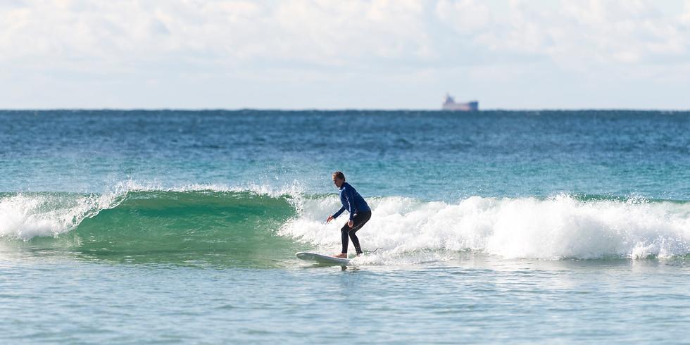 Progression Surf Program / SOLD OUT