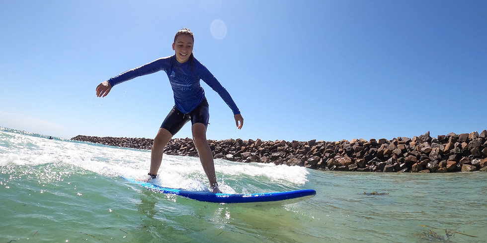 Holiday Surf Program / SOLD OUT