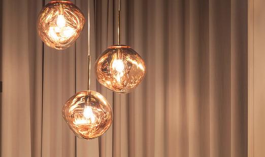 Lichtplanung Restaurant von Licht + Plan