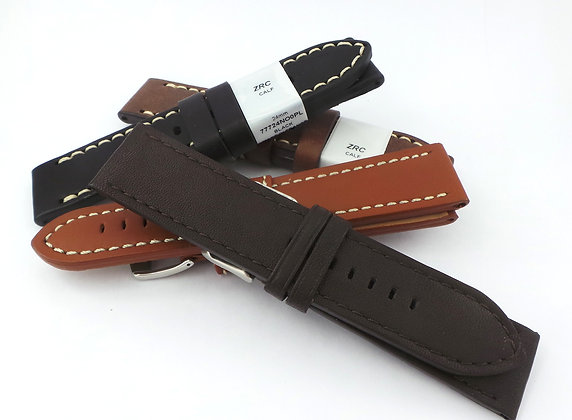 ZRC leather Strap
