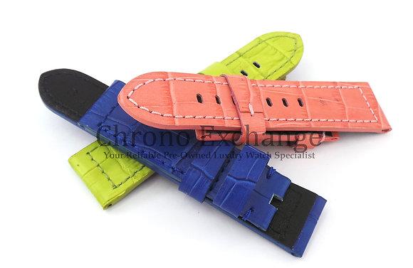 WW Leather Strap