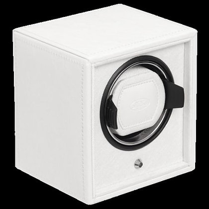 White Cub Watch Winder